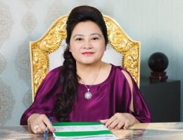 Nữ doanh nhân Vietcomreal: Chữ tín đã giúp tôi tránh được nhiều thất bại
