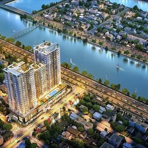 Báo Anh: Đây là thời điểm thuận lợi để mua BĐS tại Việt Nam