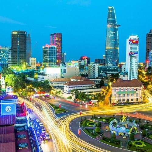 Ưu điểm giúp bất động sản khu Tây Sài Gòn hút khách