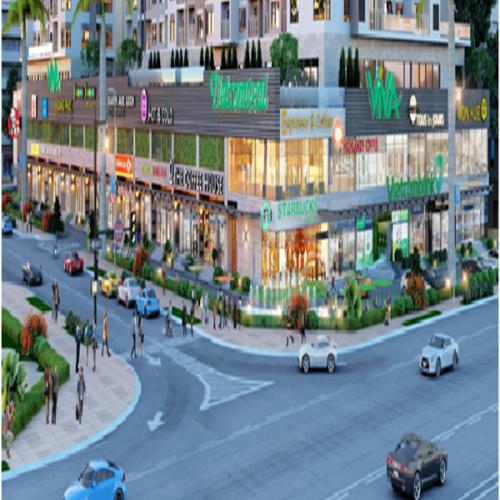 Shophouse Viva Riverside – Đón đầu lợi nhuận